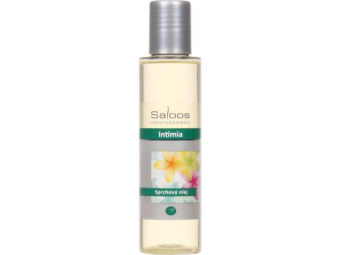 Saloos sprchový olej Intimia