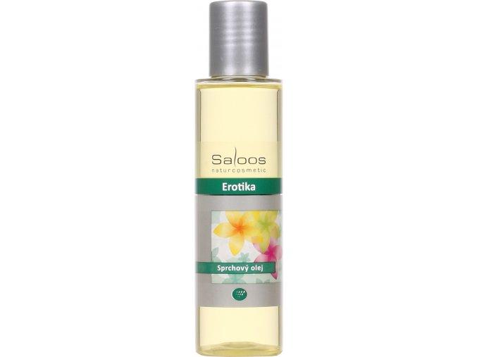 Saloos sprchový olej Erotika