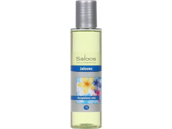 Saloos Koupelový olej Jalovec