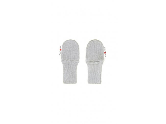 ManyMonths rukavičky bez palce - merinovlna