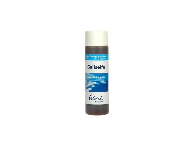 ULRICH Žlučové mýdlo tekuté