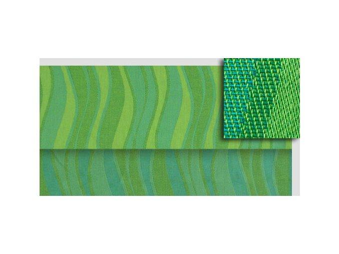 Didymos Vlny lipově zelený
