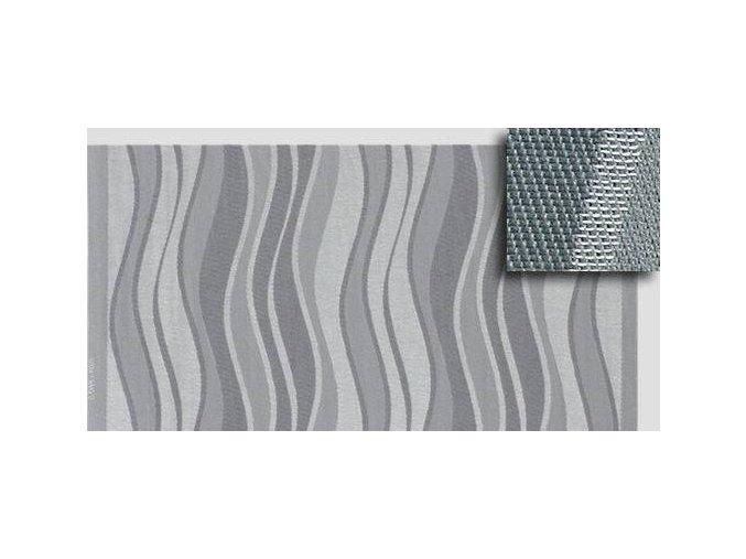 Didymos Vlny stříbrný 4,7m  k zapůjčení
