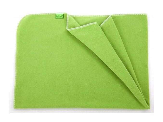 Haipa-daipa Fleecová deka - tenká