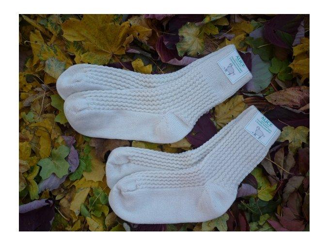 Surtex Farmářky ponožky Alice