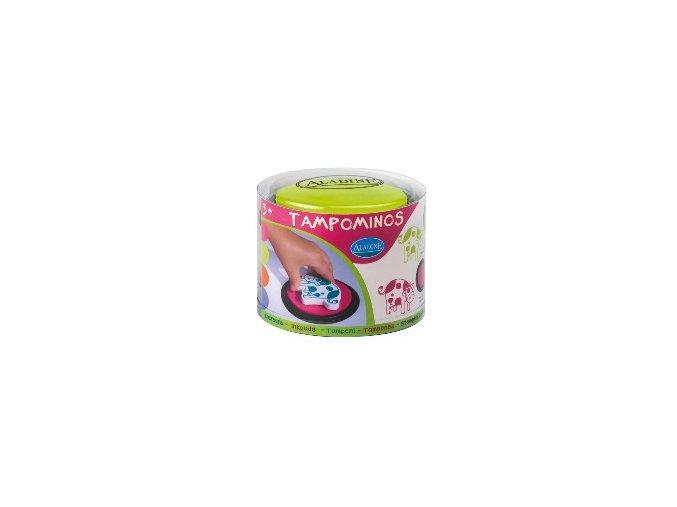 Aladine StampoColors barevné podušky - Festival