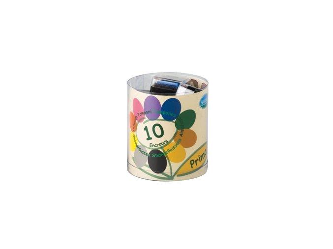 Aladine KIT Malé barevné polštářky - Jaro