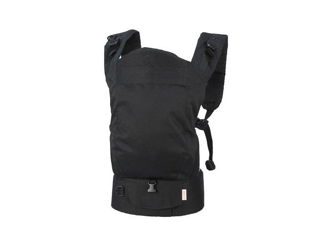 Beco Soleil Metro Black  + 1 pár návleků na nožičky či ručičky