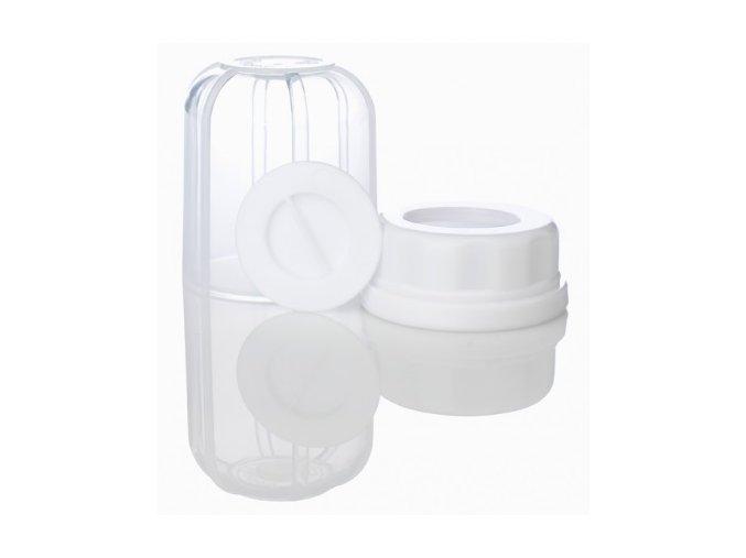 Lifefactory náhradní kryt, objímka a uzávěr pro kojeneckou láhev