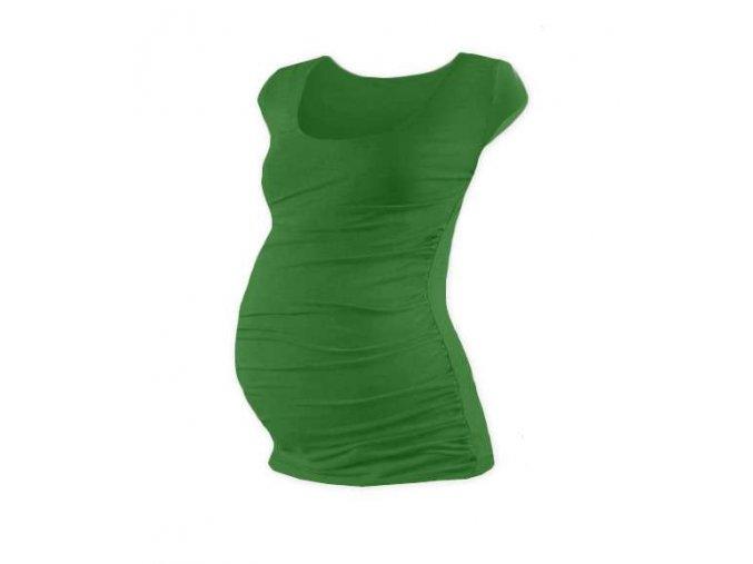 Jožánek JOHANKA Těhotenské tričko, mini rukáv