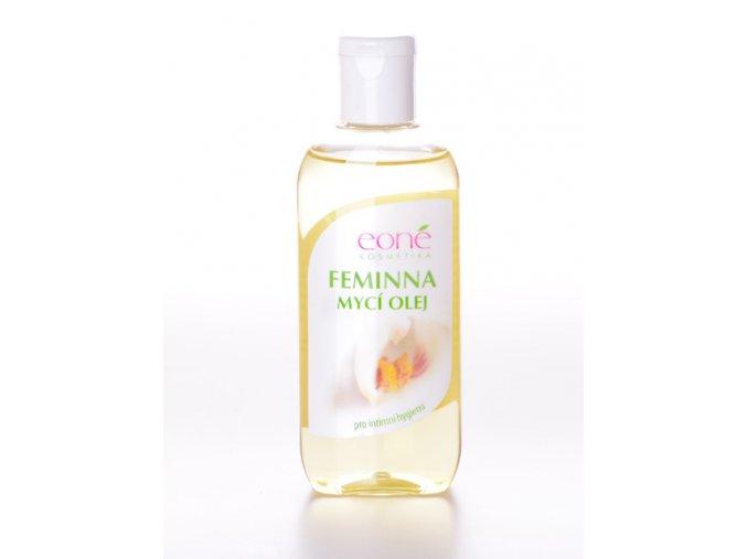 Eoné Feminna - mycí olej