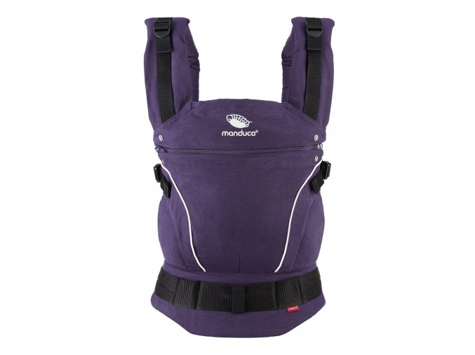 02manduca PureCotton purple