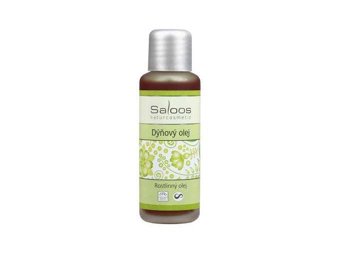 Saloos rostlinný olej Dýňový olej