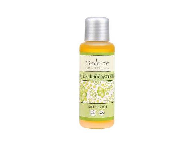 Saloos rostlinný olej Kukuřičné klíčky