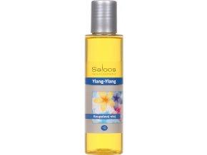 Saloos Koupelový olej Ylang-ylang