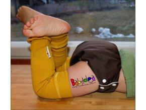 Manymonths Wool tube - návleky na ruce a nohy