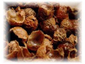 Mýdlové ořechy 150 g - testovací balení