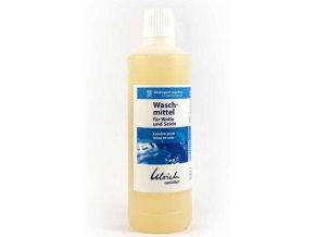 ULRICH Prací gel na vlnu, hedvábí a kůži (s lanolinem)