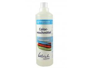 ULRICH Prací gel na barevné prádlo 1 l