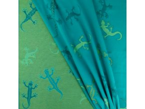 Didymos Gekoni smaragd