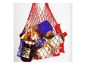 Síťové ekologické tašky