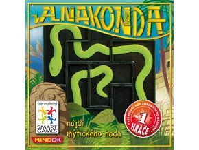 SMART Anakonda