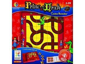 SMART Princ a drak - Cestou necestou