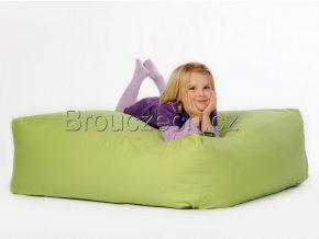 Babyvak Relaxační podložka čtverec