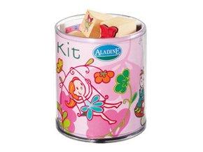 Aladine KIT 15 razítka - Víly
