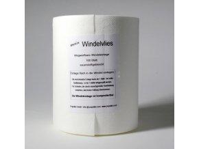 PoPoLiNi Separační pleny v roli (16x28 cm), 115 ks