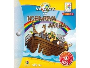 SMART Noemova archa