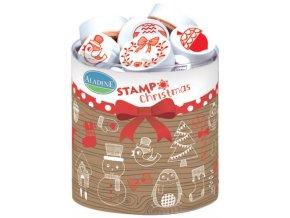 Aladine StampoScrap - Ulítlé Vánoce