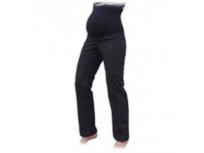 Jožánek SILVIE Těhotenské softshellové kalhoty