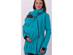 Jožánek PAVLA Softshellová bunda pro nošení / těhotenství