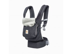 ERGObaby carrier Original Starry Sky + DÁREK