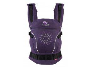 02manduca LimitedEdition PurpleDarts