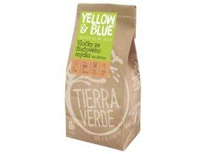 Tierra Verde EKO vločky ze žlučového mýdla