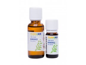 silice borovice 10 ml 02210 01 bile vari w