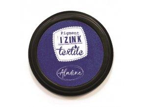 Aladine Razítkovací polštářek na textil IZINK