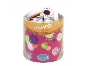 Aladine StampoScrap - Kruhy a kružnice