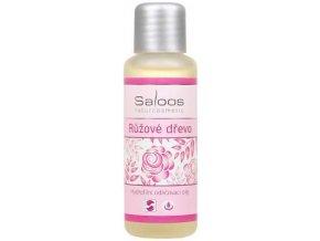Saloos Hydrofilní odličovací olej Růžové dřevo 50 ml