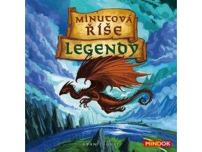 mindok minutova rise legendy mind060