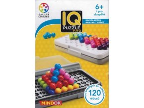 vyr 652IQ Puzzle Pro