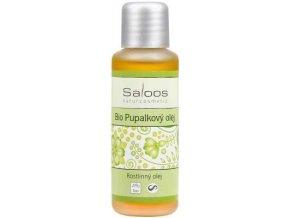 Saloos rostlinný olej Bio Pupálkový olej