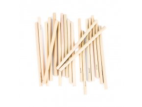 Bamboolik Dlouhá bambusová brčka