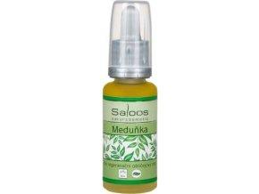 Saloos Regenerační obličejový olej Meduňka
