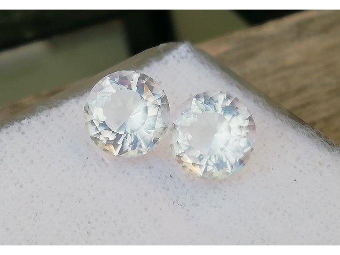 RŮŽENÍN šperkový pár do náušnic