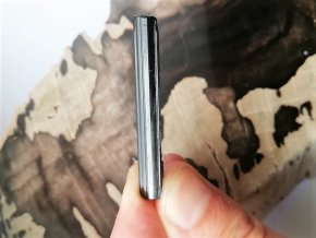černý turmalín kámen