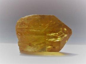 citrín krystal