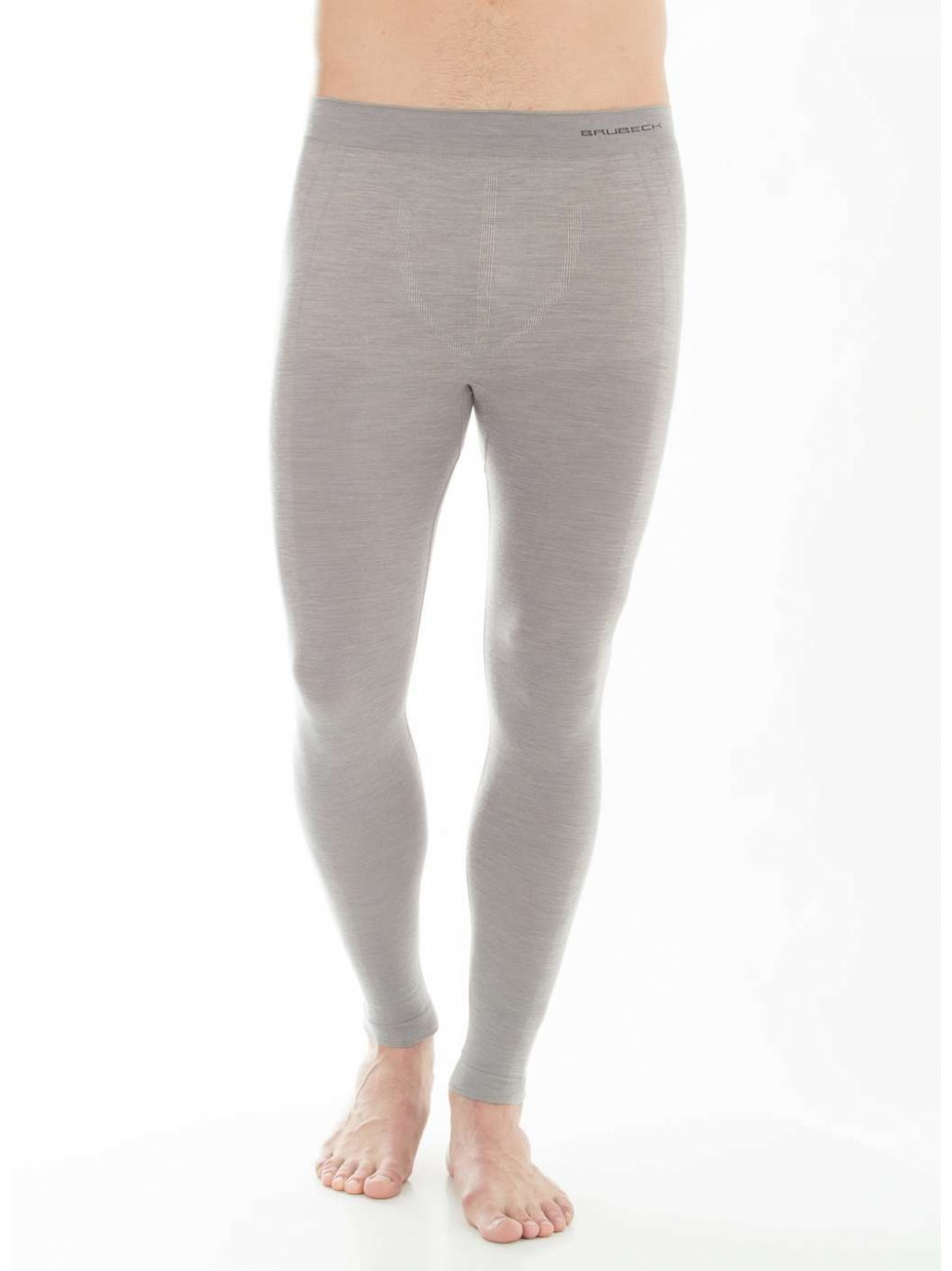 Brubeck pánské kalhoty Comfort wool